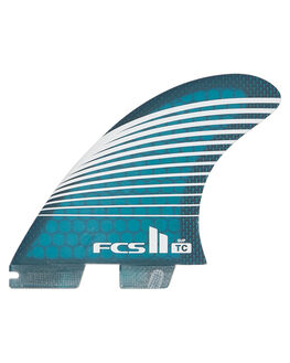 BLUE BOARDSPORTS SURF FCS FINS - FTCM-CC01-MD-QS-RBLE