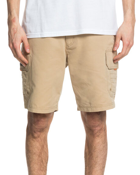 INCENSE MENS CLOTHING QUIKSILVER SHORTS - EQMWS03112-CJZ0