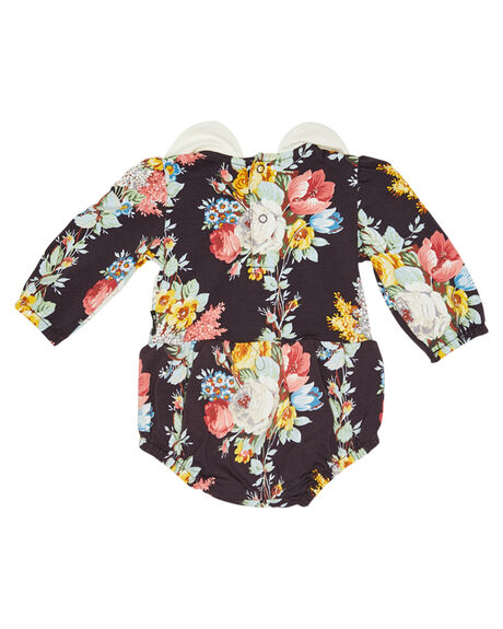 MULTI KIDS BABY ROCK YOUR BABY CLOTHING - BGB2098-MCMULTI