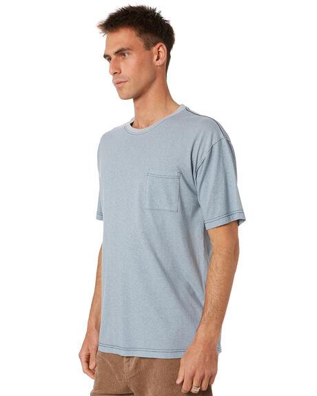 BLUE FOG MENS CLOTHING RUSTY TEES - TTM2385BFG
