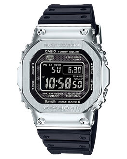 RESIN METAL MENS ACCESSORIES G SHOCK WATCHES - GMW-B5000-1DRRMET