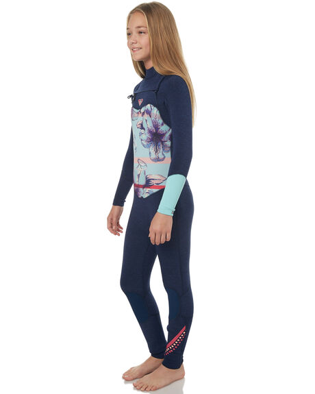 NAVY SURF WETSUITS ROXY STEAMERS - ERGW103021BTE0
