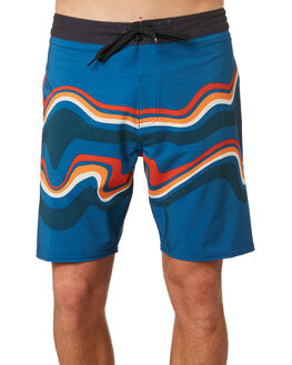 BLUE MENS CLOTHING RIP CURL BOARDSHORTS - CBOOA90070