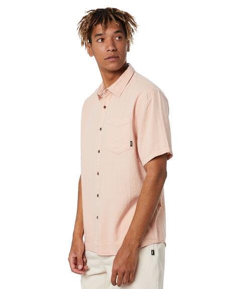 CORK FADE MENS CLOTHING THRILLS SHIRTS - TR20-200CCFD