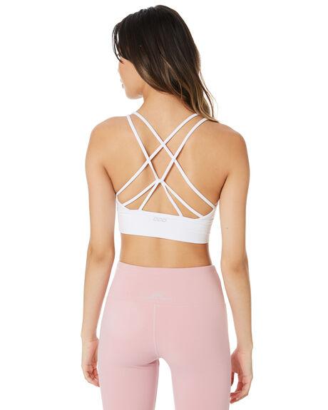 WHITE WOMENS CLOTHING LORNA JANE ACTIVEWEAR - WS1019201WHT