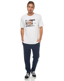 OBSIDIAN MENS CLOTHING HURLEY PANTS - 924824451