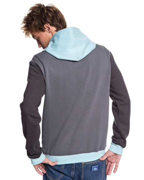 QUIET SHADE MENS CLOTHING QUIKSILVER JUMPERS - EQYFT03853KZE0