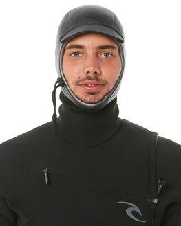 BLACK SURF WETSUITS XCEL ACCESSORIES - AG008257BLK