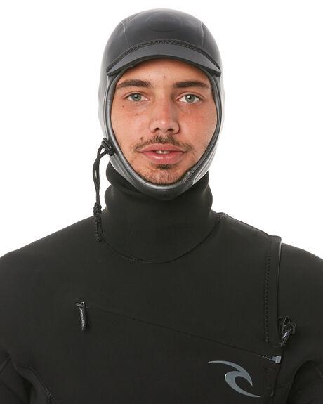 BLACK BOARDSPORTS SURF XCEL MENS - AG008257BLK