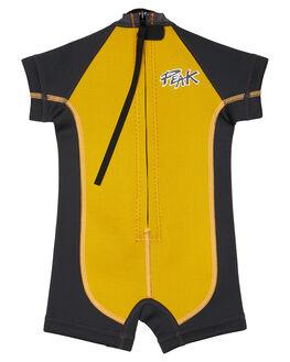 ORANGE BOARDSPORTS SURF PEAK BOYS - PQ404K0030