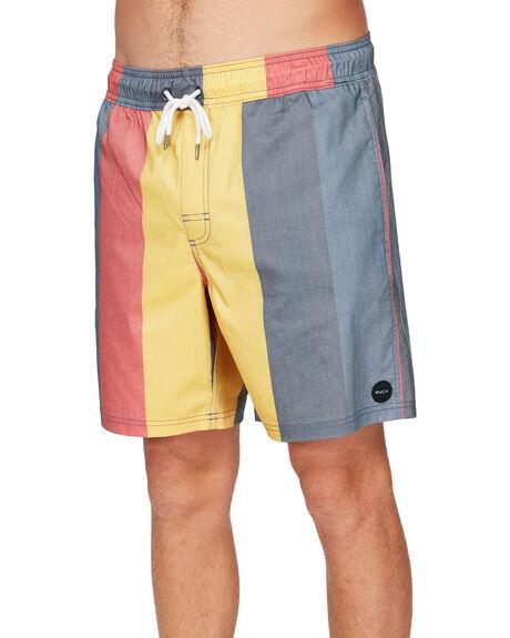 DIJON MENS CLOTHING RVCA BOARDSHORTS - R391404DIJ