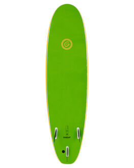 YELLOW LIME BOARDSPORTS SURF GNARALOO GSI BEGINNER - GN-SOFT-YLLM