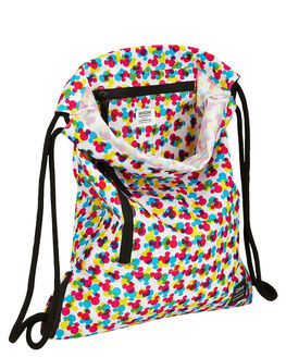 MICKEY CMYK MENS ACCESSORIES NIXON BAGS + BACKPACKS - C2429MICK