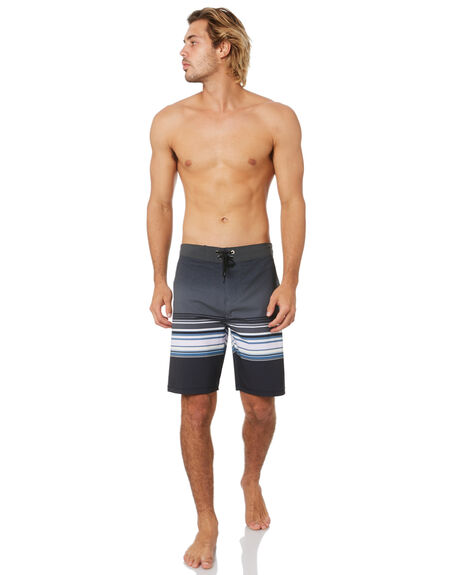 ANTHRACITE MENS CLOTHING HURLEY BOARDSHORTS - CJ5258060