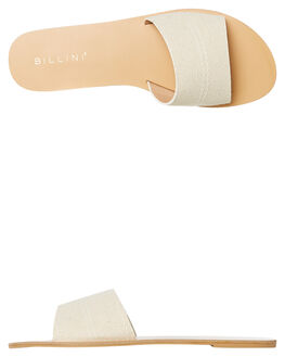 CREAM WOMENS FOOTWEAR BILLINI FASHION SANDALS - S452CREAM