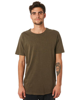 ARMY MENS CLOTHING SILENT THEORY TEES - 40X0018ARMY