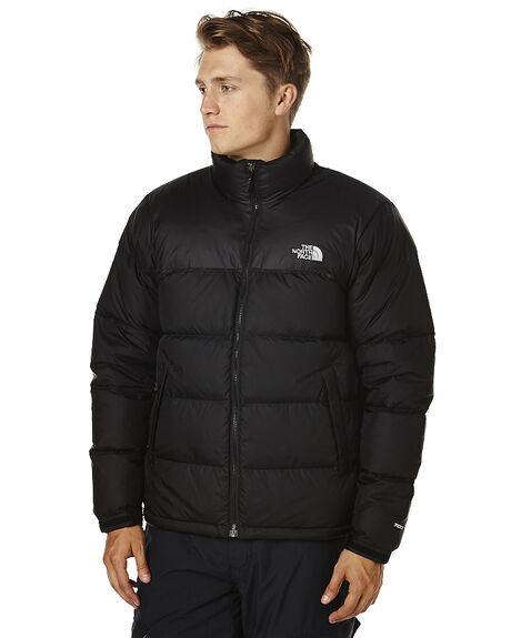 the north face nuptse jacket black surfstitch. Black Bedroom Furniture Sets. Home Design Ideas