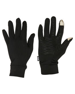 BLACK BOARDSPORTS SNOW POW GLOVES - WCX-C-S-GTX-BKBLK