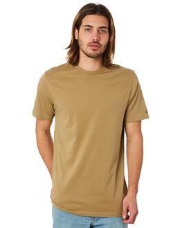 SAND MENS CLOTHING VOLCOM TEES - A5011530SND