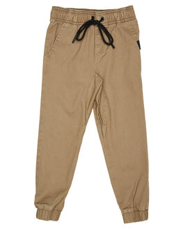 COAL KIDS BOYS RUSTY PANTS - PAR0152COAL