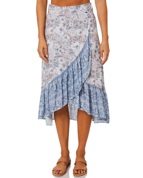 BLUE PEARL OUTLET WOMENS O'NEILL SKIRTS - 6321612BPL