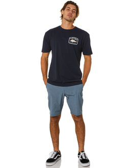 NAVY MENS CLOTHING SALTY CREW SHORTS - 30435024NVY