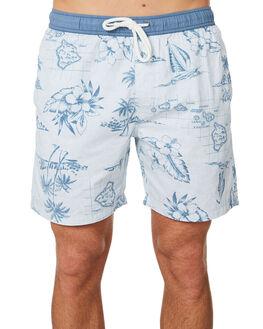 SKY MENS CLOTHING SWELL BOARDSHORTS - S5201233SKY