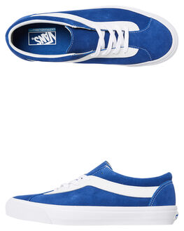 BLUE MENS FOOTWEAR VANS SNEAKERS - VNA3WLPULD