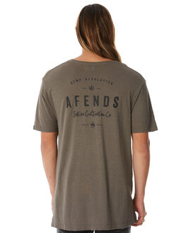 MILITARY MENS CLOTHING AFENDS TEES - M182014MILIT