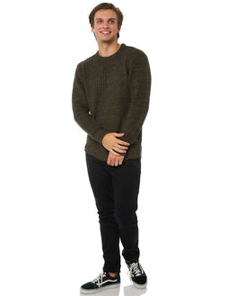 CHAR MENS CLOTHING DEPACTUS KNITS + CARDIGANS - D5184148CHAR