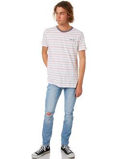 BONDI CRUSH DESTROY MENS CLOTHING ROLLAS JEANS - 153343720