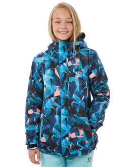 BALTIC SNOW OUTERWEAR RIP CURL JACKETS - SKJAO44385