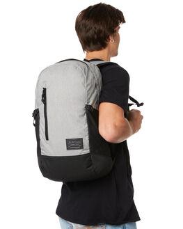 GRAY HEATHER MENS ACCESSORIES BURTON BAGS + BACKPACKS - 16338107020