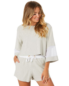 CREAM OUTLET WOMENS ARCAA MOVEMENT ACTIVEWEAR - AM8013CRM