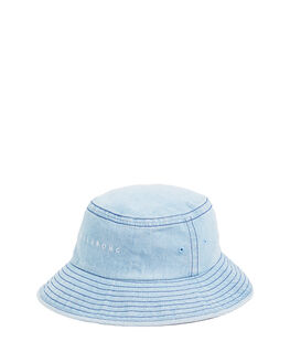 WASHED BLUE MENS ACCESSORIES BILLABONG HEADWEAR - 9691336WSBLU