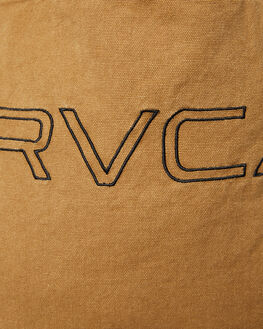 ANTIQUE BRONZE WOMENS ACCESSORIES RVCA BAGS + BACKPACKS - R282471BANTQB