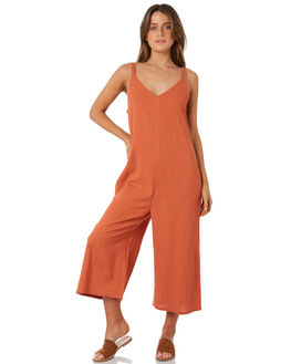 CAYENNE WOMENS CLOTHING BILLABONG PLAYSUITS + OVERALLS - 6572508CEN