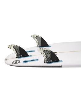 CHARCOAL BOARDSPORTS SURF FCS FINS - FREA-CC02-TS-RCHAR