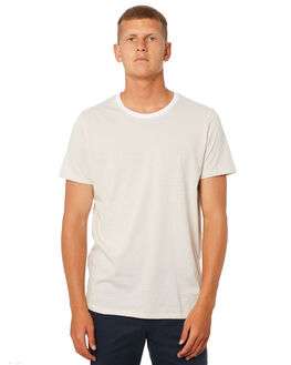 BISCUIT OUTLET MENS ACADEMY BRAND TEES - 19S411BIS
