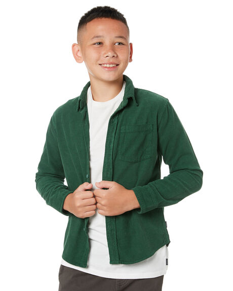 FOREST KIDS BOYS SWELL TOPS - S3203166FORST