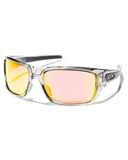 GREY INK IRIDIUM MENS ACCESSORIES OAKLEY SUNGLASSES - OO926310