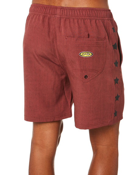 RUST OUTLET MENS RUSTY BOARDSHORTS - BSM1481RST
