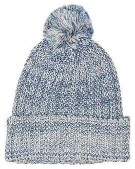 BLUE ASHES WOMENS ACCESSORIES RUSTY HEADWEAR - HBL0298BHH