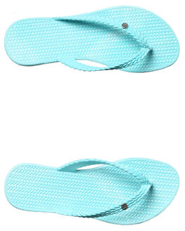AQUA SPLASH WOMENS FOOTWEAR BILLABONG THONGS - 6661863AUH