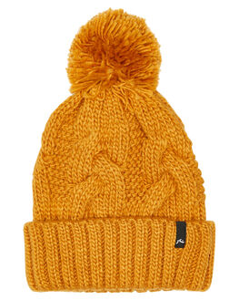 INCA GOLD WOMENS ACCESSORIES RUSTY HEADWEAR - HBL0316ING