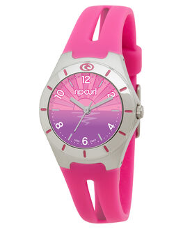 PINK ROSE KIDS GIRLS RIP CURL WATCHES - A2150G4593