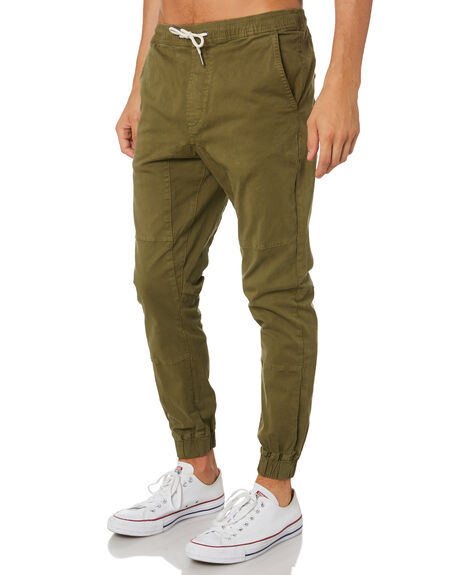 ARMY MENS CLOTHING ACADEMY BRAND PANTS - 19W103ARM