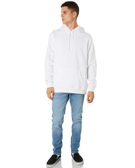 WHITE MENS CLOTHING AS COLOUR JUMPERS - 5102WHT