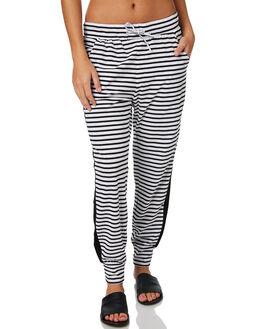 STRIPE WOMENS CLOTHING SILENT THEORY PANTS - 6012027STR
