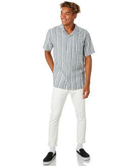 BLUE MENS CLOTHING INSIGHT SHIRTS - 1000082595BLU